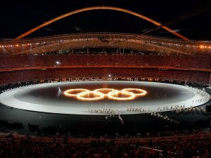 Downsizing the Olympics... a necessary evil?