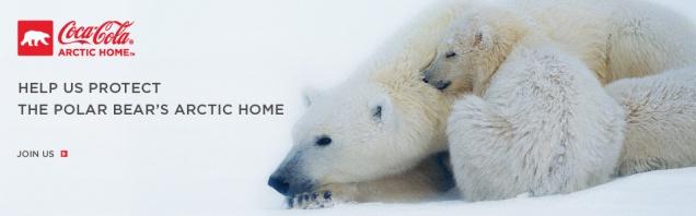 Coca-Cola & WWF Arctic Home