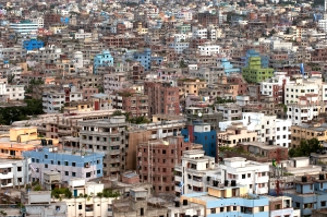 Sustainable Urban Development: A Global Challenge Requiring Innovative Solutions