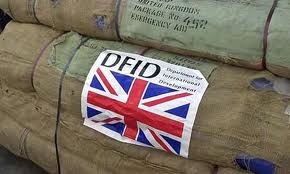 UK's Department for International Development could revolutionize foreign aid