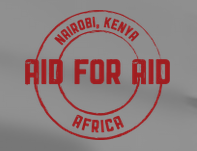 Aid for Aid's logo
