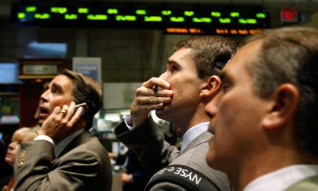 The 2008 Financial Crisis upset the ODA equilibrium.