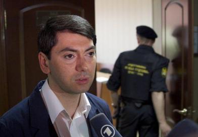 Ivan Sekretarev Associated Press